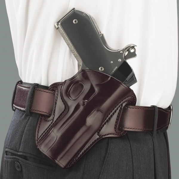 concealable belt holster belt holsters galco gunleather