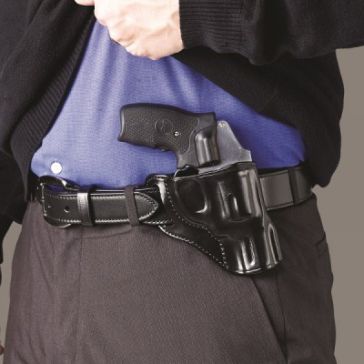 Crossdraw Holsters