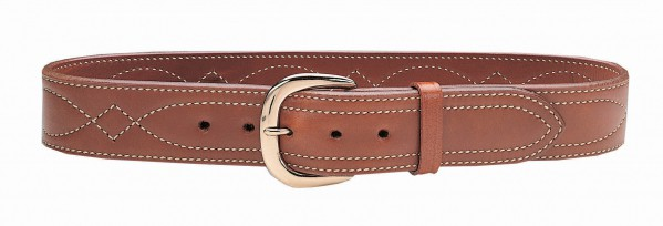 SB6 FANCY STITCHED BELT