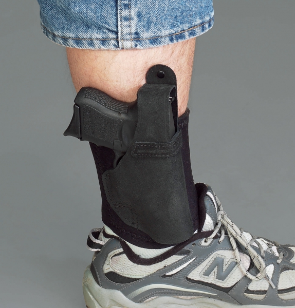 ANKLE LITE (ANKLE HOLSTER)