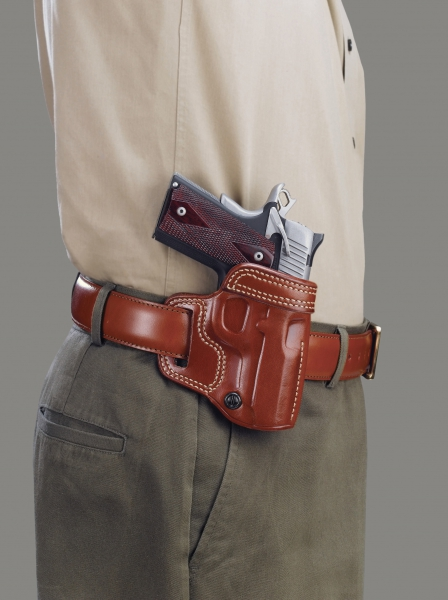 AVENGER BELT HOLSTER