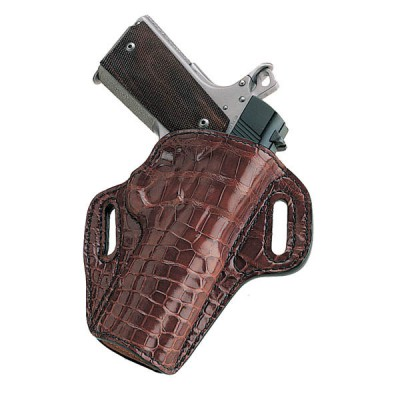 EXOTIC CONCEALABLE HOLSTER