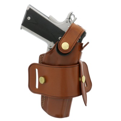 IRONHIDE BELT HOLSTER
