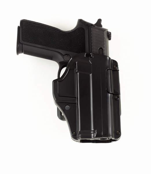 M6X AUTO LOCKING BELT HOLSTER