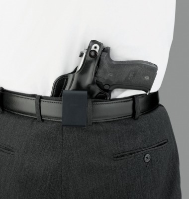 MOB MIDDLE OF BACK HOLSTER