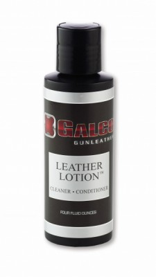GALCO LEATHER CLEANER & CONDITIONER