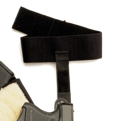 ANKLE GLOVE CALF STRAP