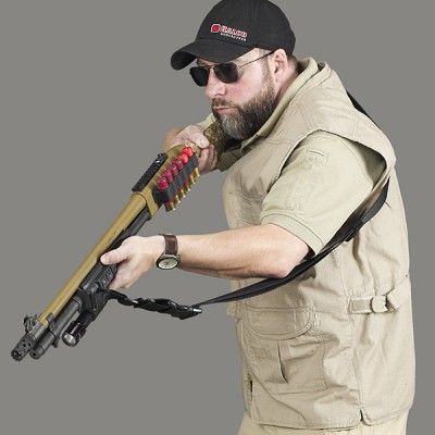 BATTL 2 SLING (SHOTGUN)