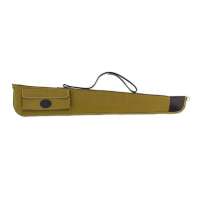 FIELD GRADE ZIPPERED RIFLE/SHOTGUN CASE