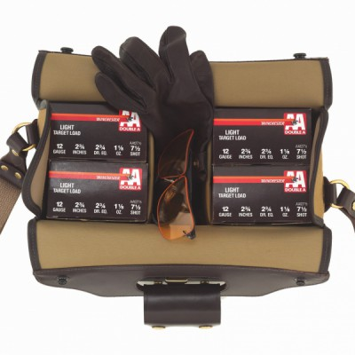 Sporting Clays Bag Rifle Accessories Galco Gunleather
